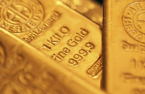 Gold Traders More Bullish as Holdings Reach Record
