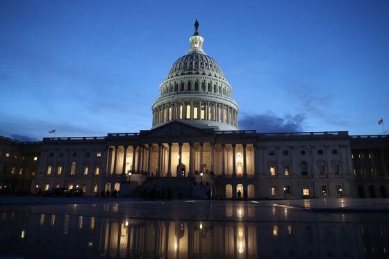 Risk of Repeat Shutdown Renews D.C. Blame Game