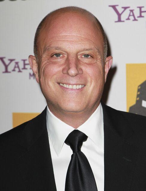 Starz CEO Chris Albrecht