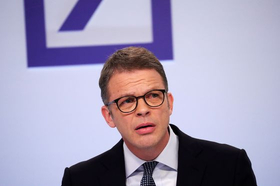 Deutsche Bank Asset Management Arm Gets Allianz Interest