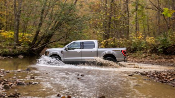 Ford to Offer Off-Road Edition of Cash-Cow F-150