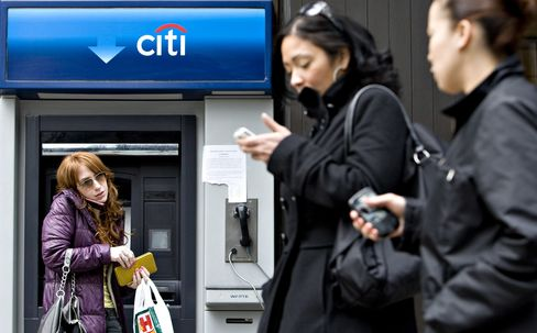 Citigroup, BofA May Have to Pare Dividend Ambitions