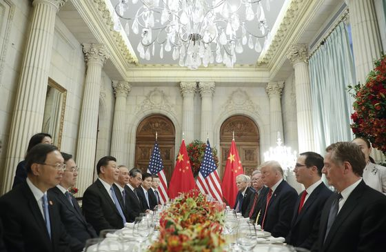 Trump's Aides Struggle to Detail Deal He Says He Cut With Xi