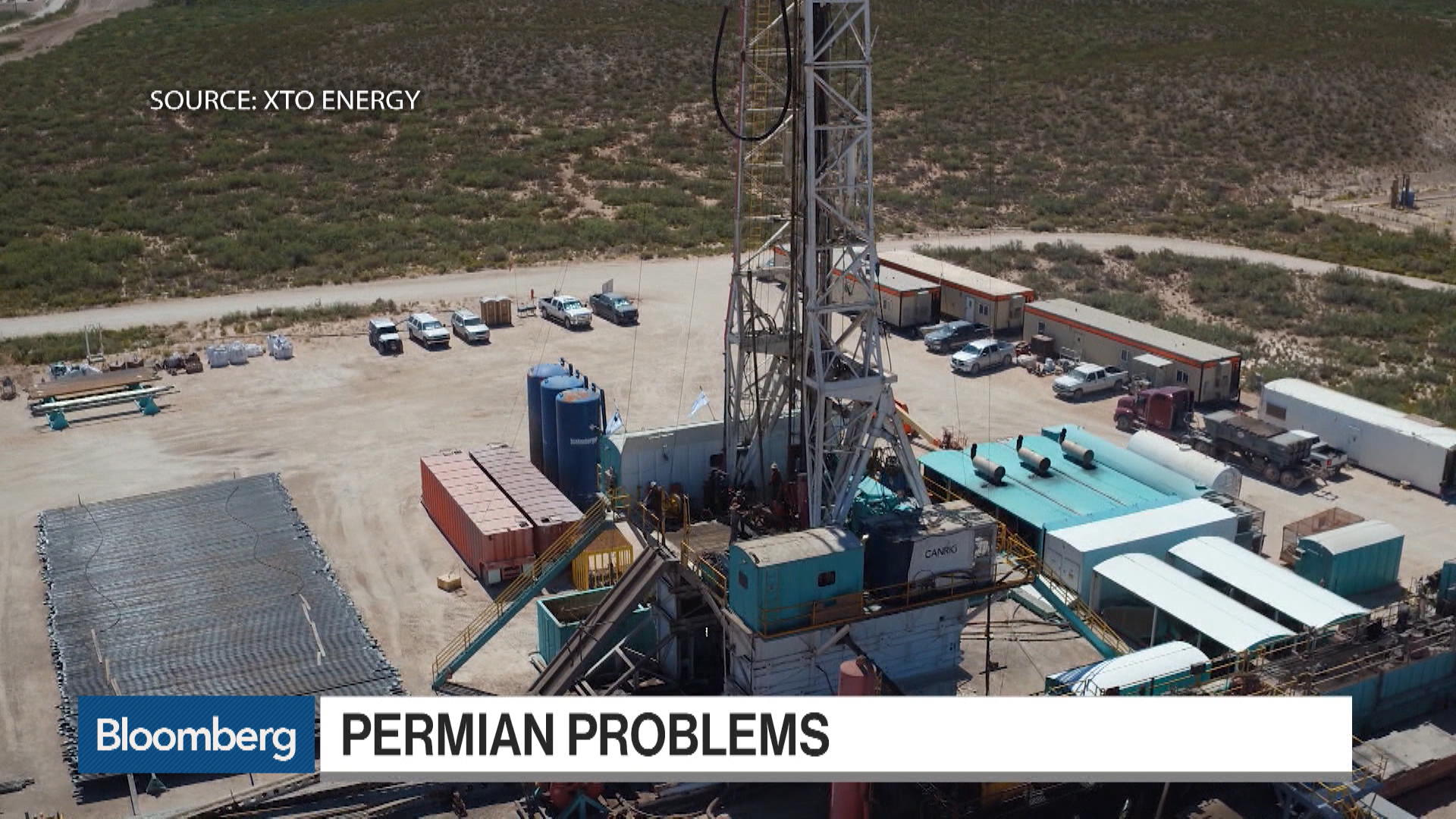 Permian Basin Is Growing Into the Largest Oil Patch in the