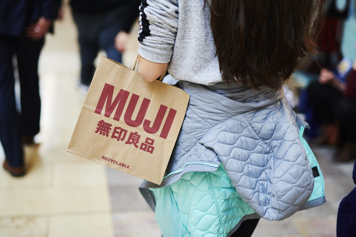 Muji Owner Suffers Worst-Ever Drop on Widespread Profit Problems