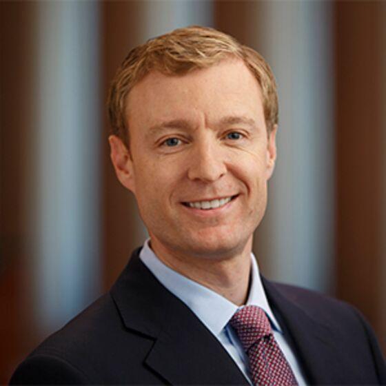BofA's Next CFO Makes Debut Assuring Investors on Risk Profile