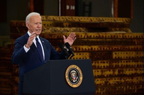 For Climate Progressives, Biden's $2.25 Trillion Isn't Enough