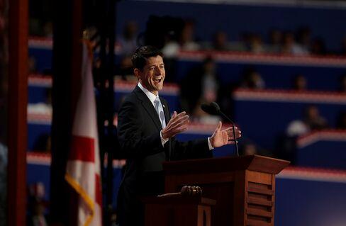 Ryan Accepts VP Nomination
