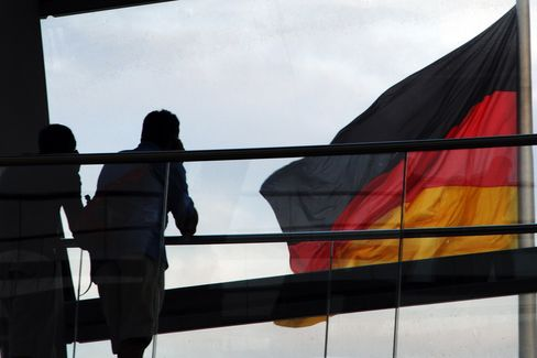 Germany Sells Bills With Negative Yield Amid Crisis Concern