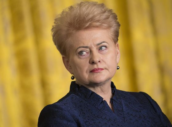Lithuanian Leader Breaks EU Ranks Over No-Deal: Brexit Update