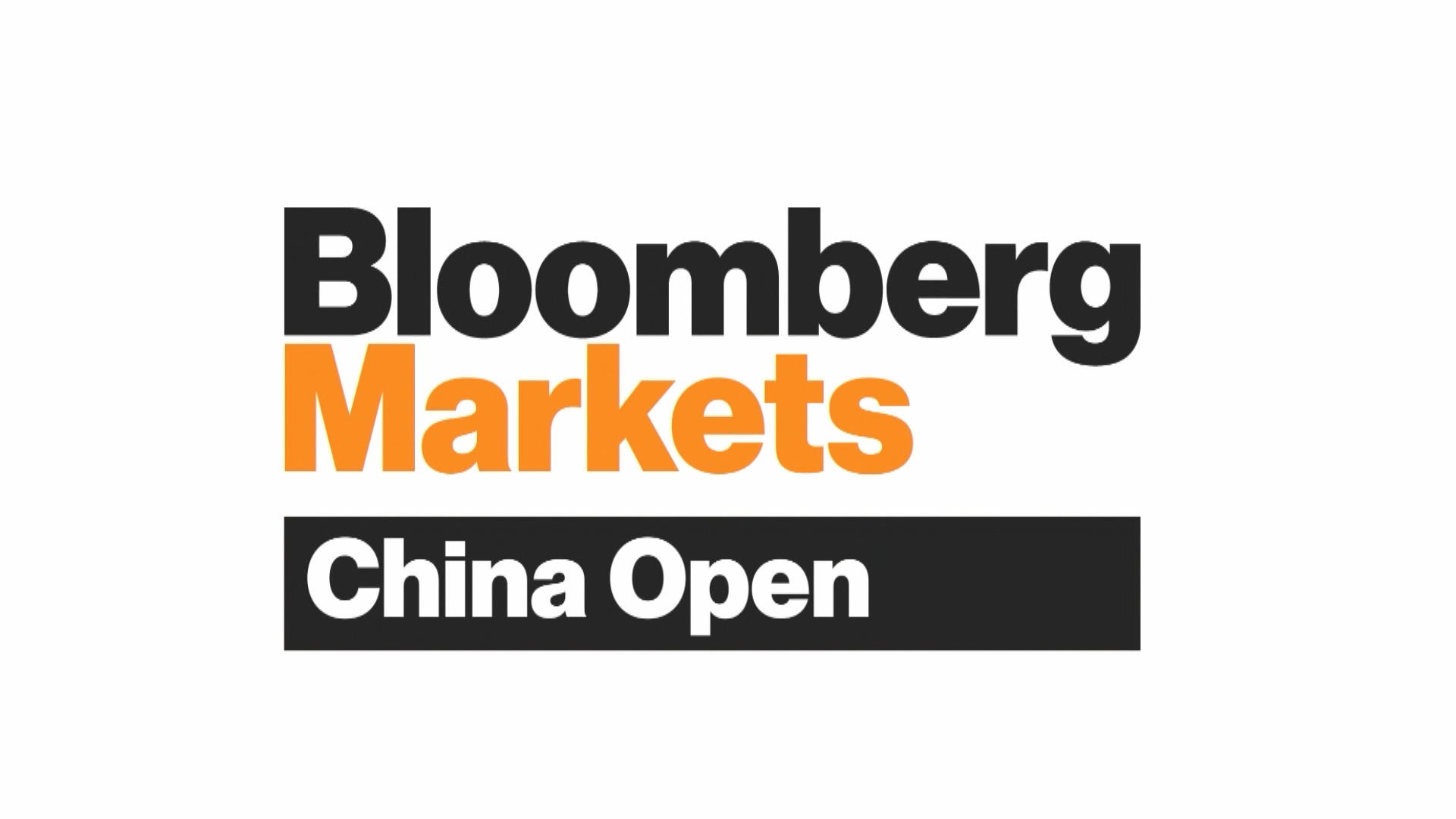 Bloomberg Markets: China Open Full Show (10/14/2019)