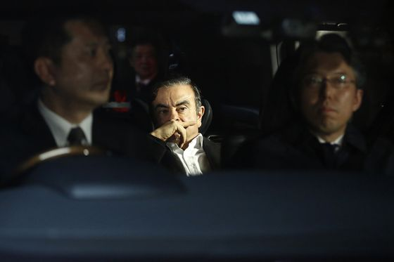 Nissan, Renault, Mitsubishi to Adopt One Board for Alliance