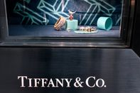 FRANCE-US-ECONOMY-LUXURY-LVMH-TIFFANY&CO