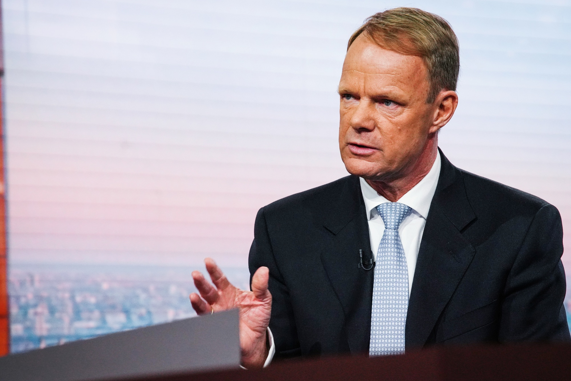 Teva Cost-Structure Sustainable After Generic Price Drop, CEO Says