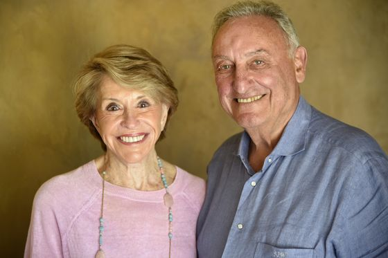 Sandy and Joan Weill Give $106 Million to Fund Neuroscience Hub