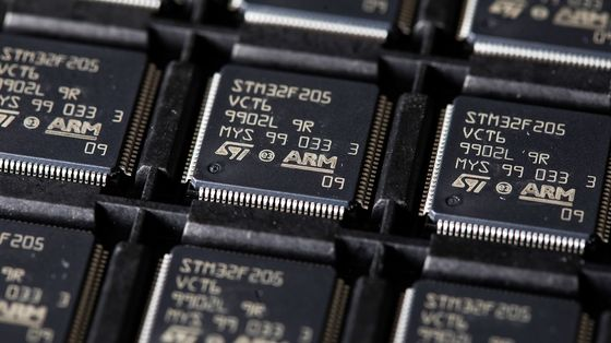 Global Chip Drought Hits Apple, BMW, Ford as Crisis Worsens