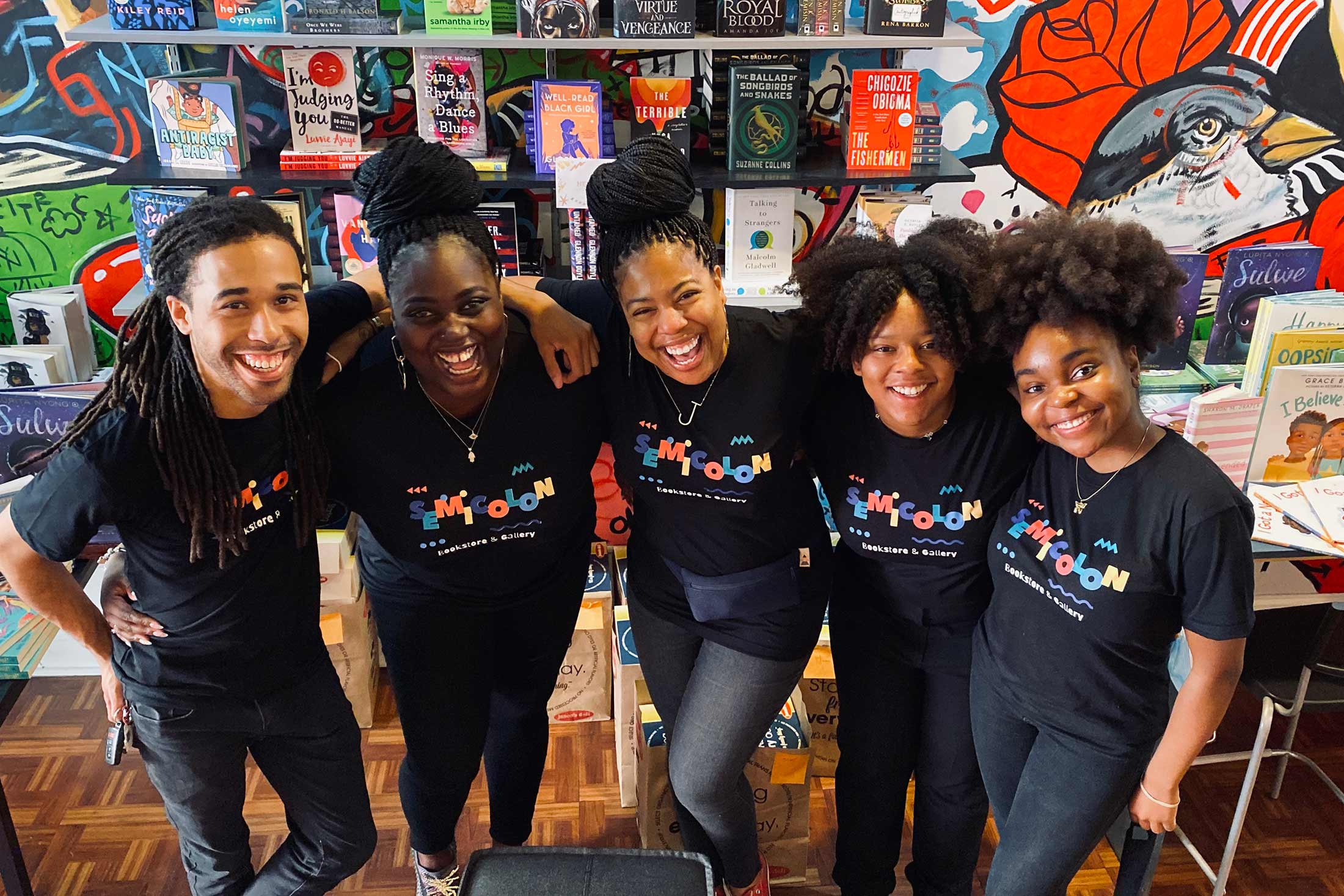relates to Black Lives Matter Creates a Boom for Black-Owned Bookstores