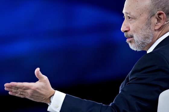 Goldman's CEO Says He's 'Personally Outraged' by 1MDB Scandal