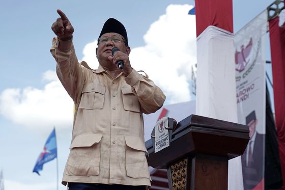 The Top Economic Challenges Facing Indonesia Election Winner
