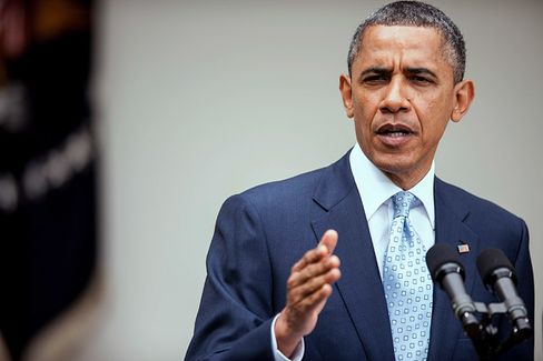 Obama's Nice Guy, Mean Message Strategy Against Romney