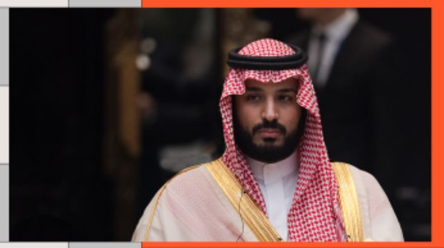 'Traitor' Is the New 'Infidel' as Nationalism Grips Saudi Arabia