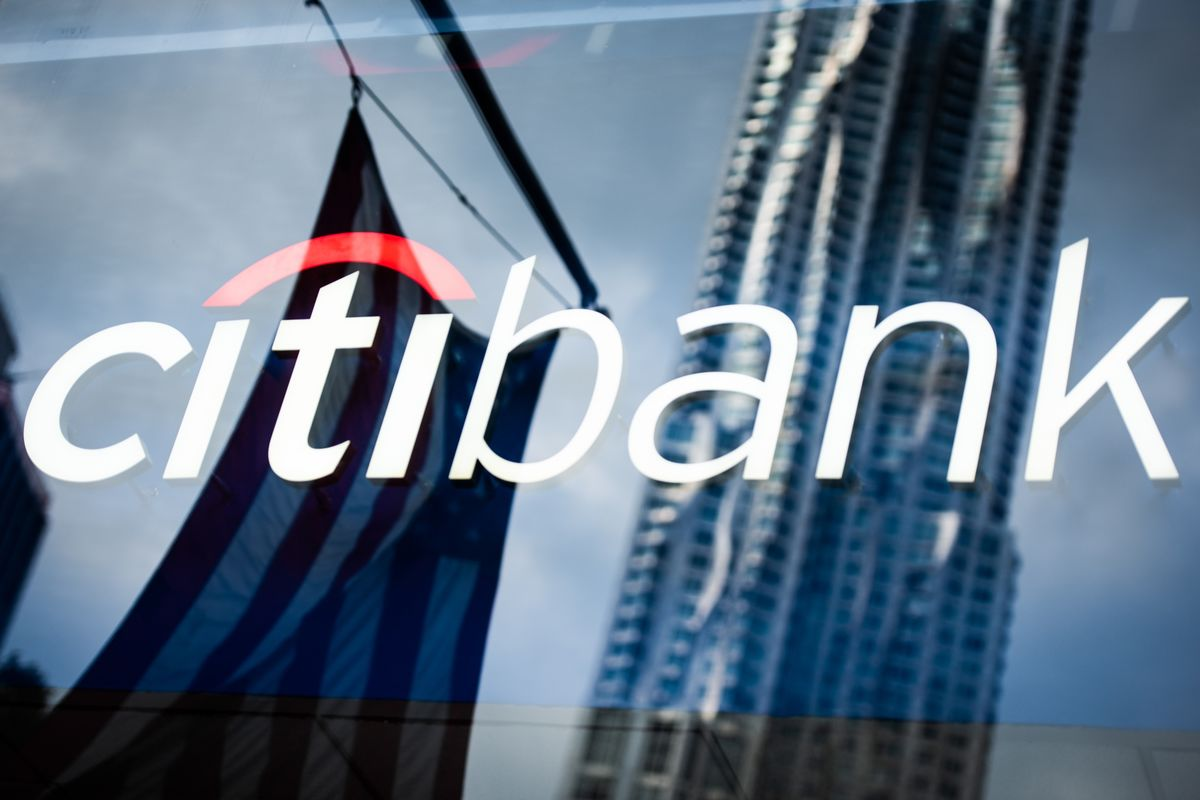Citi Latest to Warn of Bigger-Than-Expected Trading Drop