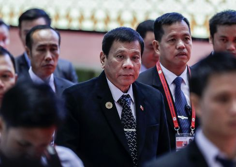 Duterte clarifies: Attack not on Obama