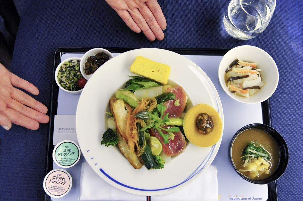Why You Should Never Eat Food on Planes, and Other Jet-Set Tips