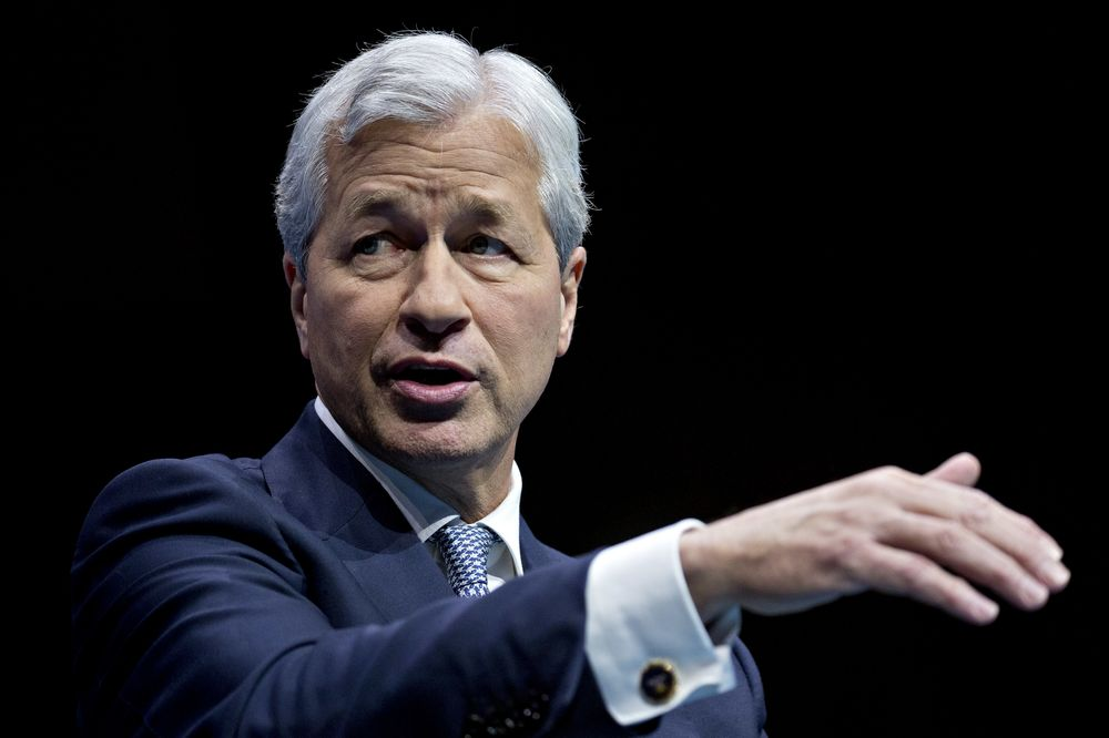 Image result for jamie dimon""
