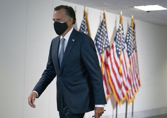 Some GOP Senators Pressure Trump to Wind Down Election Disputes