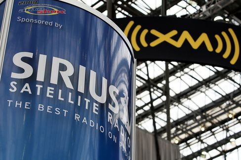 Sirius Buys Connected-Vehicle Unit of Agero for $530 Million