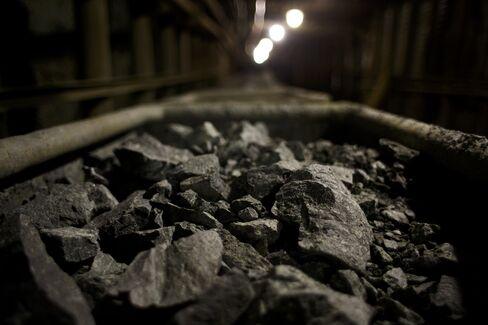 Uranium Rally Threatened by Surplus