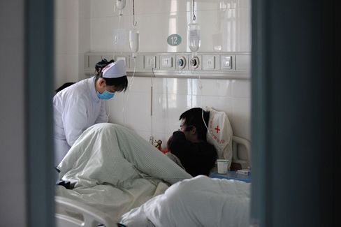 China Looks to Cure Hospital Corruption