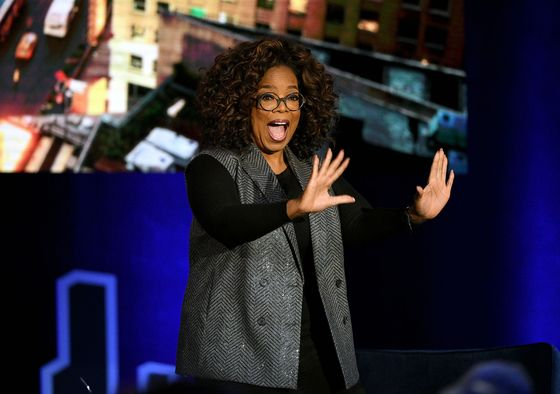 Oprah's Appeal Put to Test at Weight Watchers as Dieters Go Keto