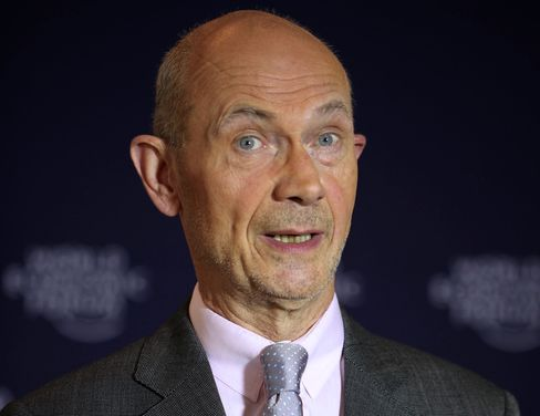 World Trade OrganizatioDirector-General Pascal Lamy