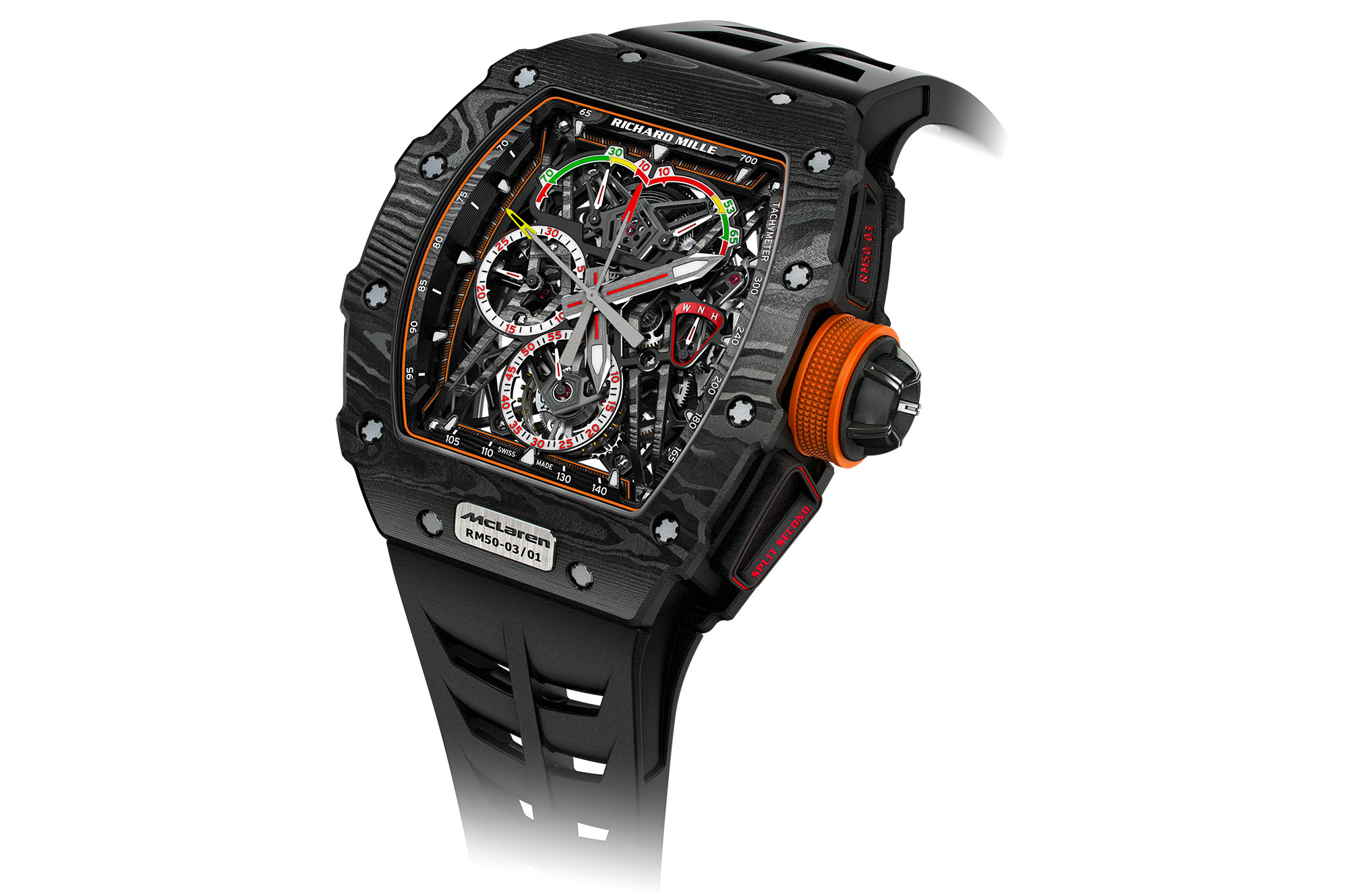 For Thief Of 1 3 Million Richard Mille Watch Options Are Limited Bloomberg