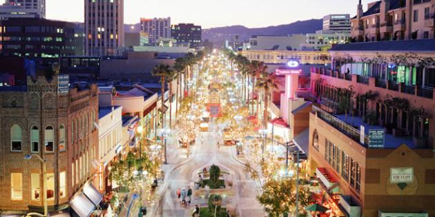 No. 10 Richest Zip Code: 90402, Santa Monica, Calif.