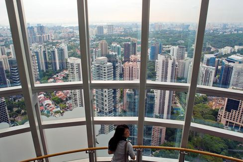 General Images Of Property As Singapore Landlords Discover Perpetual Debt Is the New Equity