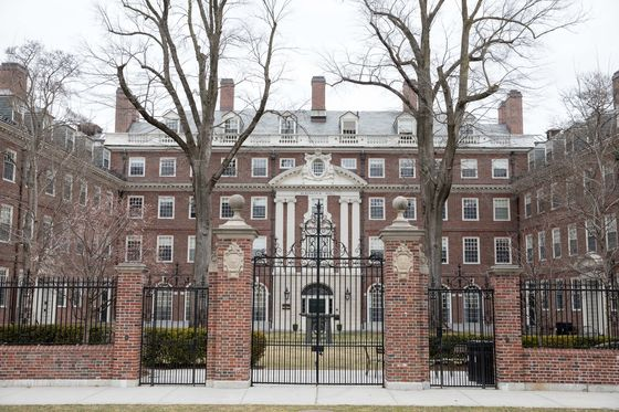 Harvard Fight With ICE Comes Up on Hard Wednesday Deadline