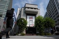relates to 日本株は続伸、米中協議や欧州での経済対策期待-金融や内需高い