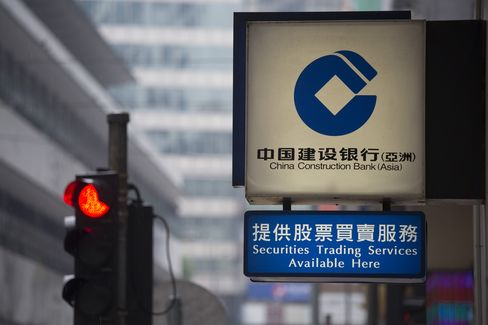 China Construction Bank Corp. Bank Branch