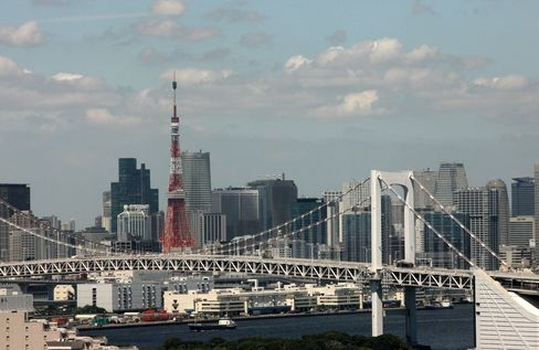 Japan Cuts Economic Assessment as BNP Sees Contraction Looming