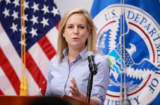Trump's Immigration Purge Draws GOP Backlash as Policies Collide