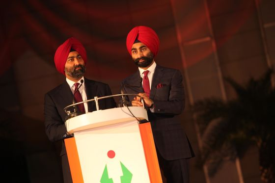 Ex-Billionaire Singh Brothers Found to Have Defrauded Company