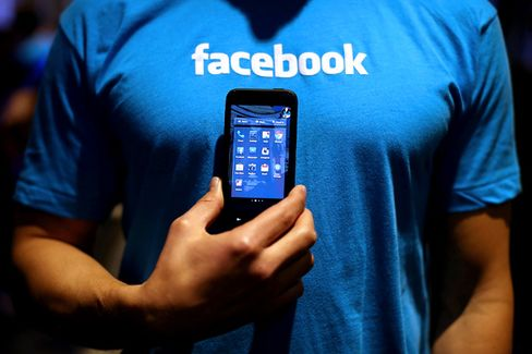 The Lesson of Facebook???s Mobile Turnaround