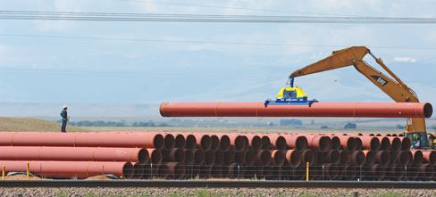 Best-Performing Fund Manager Sees U.S. Pipeline Growth