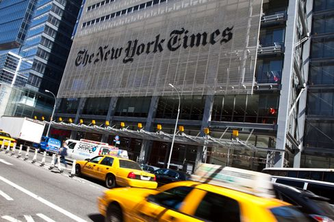 Leadership Advice for the New York Times and Its New CEO