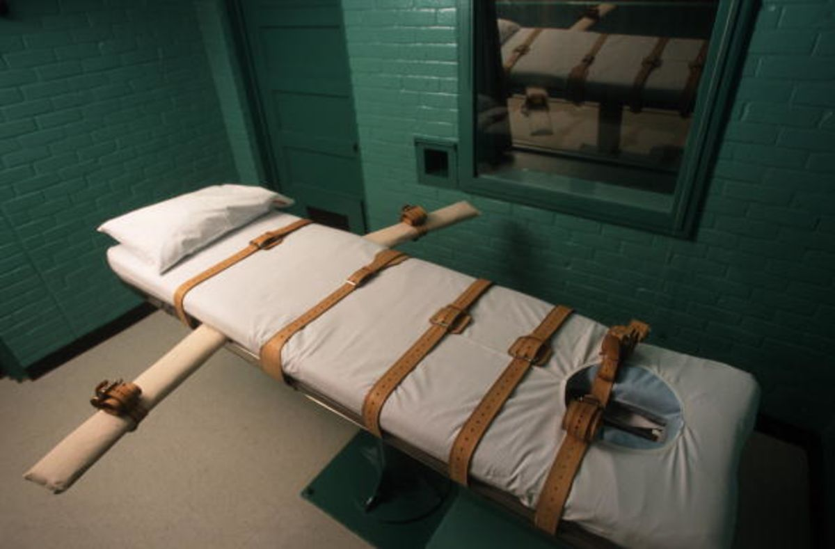 delaying execution isn t cruel and unusual bloomberg view