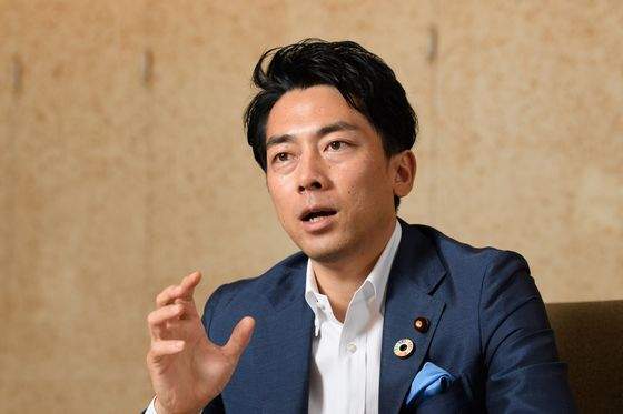 After Coal Battle, Koizumi Aims to Raise Japan's Emission Goals