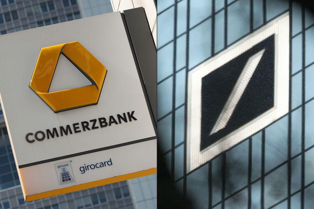 A Truly Terrible Idea for Deutsche Bank